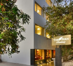 Hotel The Fern Residency, Vadodara